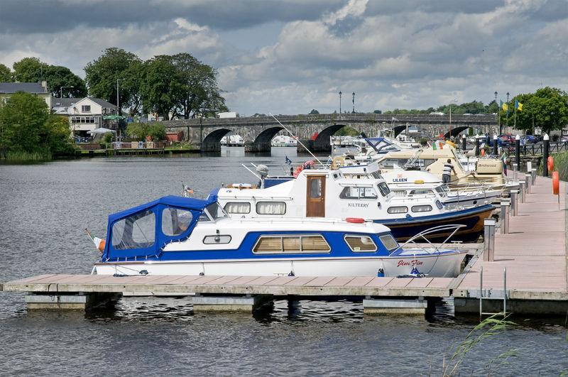 Carrick-on-Shannon County Leitrim