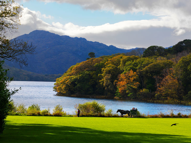 Killarney Lakes, Co. Kerry