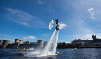 2018 Riverfest Limerick