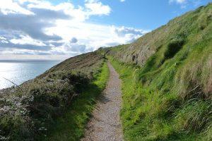 ballycotton cliff walk cork